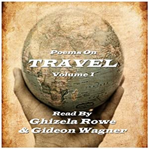 Travel Poems: Volume 1 | [Copyright Group]