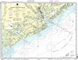 11521--Charleston Harbor and approaches