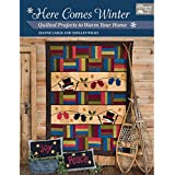Here Comes Winter: Quilted Projects to Warm Your Home
