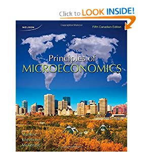 principles of microeconomics fifth canadian edition Find great deals on ebay for principles of microeconomics 5th edition and principles of microeconomics shop with confidence.