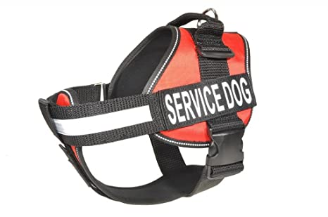 Dog Vest With Handle Vest Harness With Handle