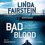 Bad Blood: A Novel | Linda Fairstein