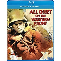 All Quiet on the Western Front [Blu-ray]