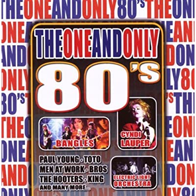 One and Only the 80s Album