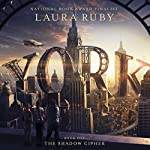 York: The Shadow Cipher | Laura Ruby