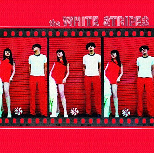 Vinilo : The White Stripes - The White Stripes (180 Gram Vinyl, Reissue)