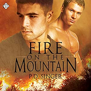 Fire on the Mountain Audiobook