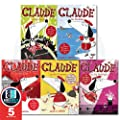 Alex T Smith Claude Series Collection 5 Books Set, (Claude in the City, Claude on Holiday, Claude at the Circus, Claude in the Country, Claude in the Spotlight)