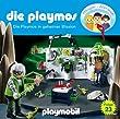 Die Playmos / Folge 23 / Die Playmos in Geheimer Mission