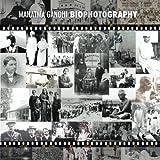 img - for Mahatma Gandhi in Photographs: Remembering Bapu book / textbook / text book