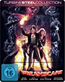 Dreamscape (Limited Edition Turbine Steel) (Blu-ray)