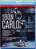 Verdi: Don Carlo [Blu-ray]