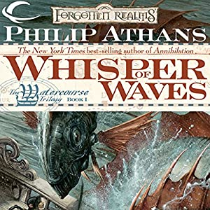 Whisper of Waves Audiobook