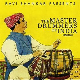 Amazon.com: Tabla Solo In Jhaptal (10 beats): Zakir Hussain: MP3