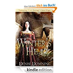 Winter's Heat (The Seasons Series)