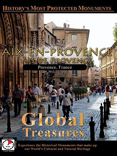 global-treasures-aix-en-provence-ais-de-provenca-france