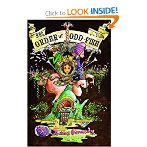 Amazon.com: The Order of Odd-Fish (9780385735438): James Kennedy ...