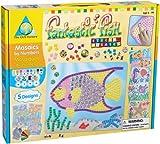 Orb Factory Sticky Mosaics: Fantastic Fish