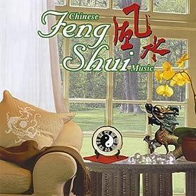 Chinese Feng Shui Music