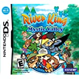 River King Mystic Valley - Nintendo DS