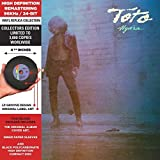 Hydra - Cardboard Sleeve - High-Definition CD Deluxe Vinyl Replica by Toto