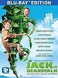 Jack & The Beanstalk [Blu-ray] [Import]