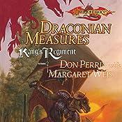 Draconian Measures: Dragonlance: Kang's Regiment, Book 2 | Margaret Weis, Don Perrin