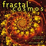 Fractal-Cosmos-2011-Wall-Calendar