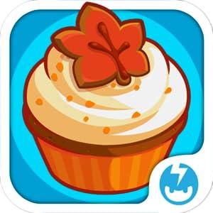 Bakery Story: Thanksgiving from TeamLava