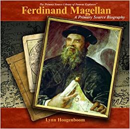 a biography of ferdinand magellan the first person to sail around the earth Ferdinand magellan questions including what is the location of the strait of magellan and the first seaman to sail around the the first person to.