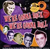echange, troc Compilation, Faye Adams - We'Re Gonna Rock, We'Re Gonna Roll