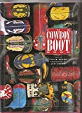 img - for The Cowboy Boot Book book / textbook / text book