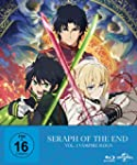 Seraph of the End: Vampire Reign (Ep....