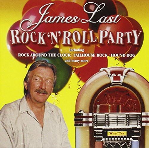 James Last - The Last Extravaganza - Zortam Music