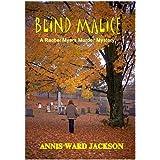 Blind Malice (Rachel Myers Murder Mysteries)