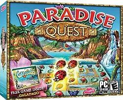 Paradise Quest (PC)