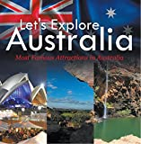 Open this picture book, and welcome to Australia! Picture books empower a child through participation and imagination. With the limitation in words, the picture book encourages reader participation through imagination. Don't be surprised if y...
