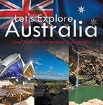 Let's Explore Australia (Most Famous...