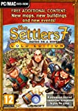 Settlers 7: Paths to a Kingdom - Gold Edition (PC DVD)