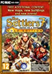 Settlers 7: Paths to a Kingdom - Gold...