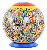 Ravensburger The Simpsons Cast Puzzleball (270 Pieces)