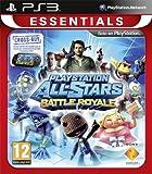 All-Stars: Battle Royale - Essentials