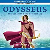 Odysseus: The Greatest Hero of them All | [Tony Robinson]