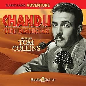 Chandu the Magician Radio/TV Program
