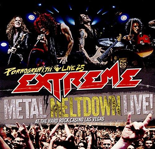 Extreme - Pornograffitti Live 25 / Metal Meltdown - Zortam Music