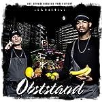 Obststand (Ltd. Obstkiste)