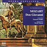 Mozart: Don Giovanni (Oe)