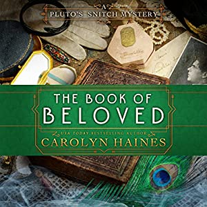 The Book of Beloved Audiobook