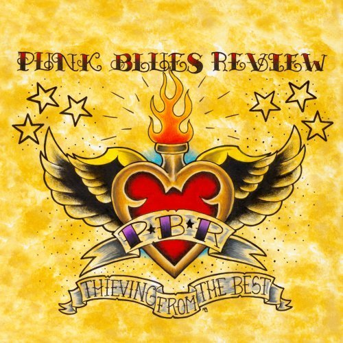 THIEVING FROM THE BEST by PUNK BLUES REVIEW (2009-03-10)