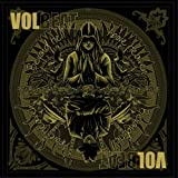 "Beyond Hell/Above Heavenvon ""Volbeat"""